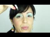 Maquillaje Sencillo Tonos Pasteles