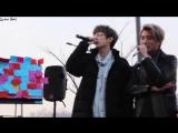 FANCAM 170311 DAY6 Mini Fanmeeting Jae Focus Ed Sheeran Thinking Out Loud