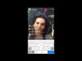Angie Harmons Live Video Part 9 (добавлено с Твиттера Lena ✨ @lenaann1)