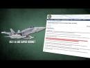 2017.06.19 - Военная обстановка в Сирии. США сбили сирийский самолет. Русский перевод