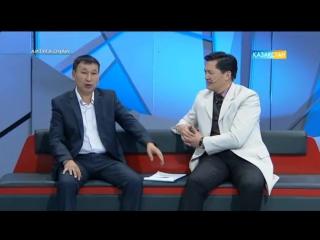 Әбен Нарынбаев 65000 $ мен 2 млн. теңге тауып алып, иесіне қайтарған ВИДЕО
