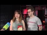 Вручение премии Городской кумир Театру Геннадия Гладкова