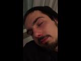 Парень заснул на вписке, друзья перебрали, сняли с него штаны и...