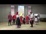 Дуня-раздуняша . Детский фольклорный ансамбль Беседушка (Худ рук. Гибкова Наталья)