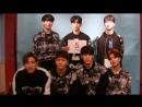 VIDEO MESSAAGE 161226 GOT7 @ Поздравляют «Kstyle» с 5-ой годовщиной!