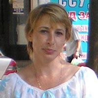 Елена Белокозова