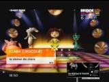 Clara Chocolat – La danse de Clara (Bridge TV) // BABY TIME