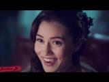 Королёк – птичка певчая _ Çalikusu Фариде и Кямран ( Burak Özçivit , Фахрийе Эвджен) клип