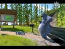 10 серия Гризли и Лемминги-Смена ролей