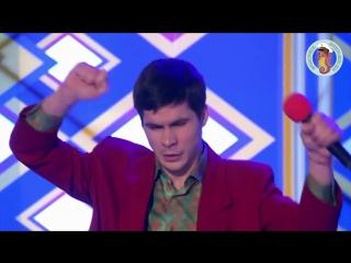 Специальный гость финала Приморской Юниор-лиги КВН - Богдан Лисовский (Плюшки Имени Ярослава Гашека)