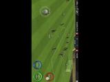 Игра с соперником 100 рейтинга(FIFA Mobile)
