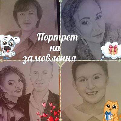 Христина Художник