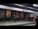 Choreography by Maxim Kovtun (The XX: Lips) sel1