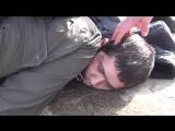 Задержание организатора теракта в Петербурге