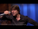 МИРОВЫЕ ЗВЁЗДЫ (АРТ-ЭНЕРГЕТИКА) - киноактёр Том Круз (Tom Cruise) в телешоу Late Night with Jimmy Fallon - Lip Sync Battle (USA)