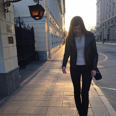 Polina Ishmuratova
