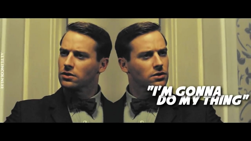 Агенты А.Н.К.Л. / The Man from U.N.C.L.E. (Илья) - This is not the russian way