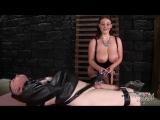 Angela White HD 1080, femdom, chastity, bondage, new porn 2017