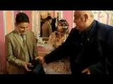 Цыганская свадьба - Фата и платье из золота!