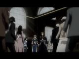 Крестовой поход Хроно  8 серия