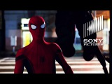 "SPIDER-MAN: HOMECOMING – NBA Finals Spot #2 - ""Peter Arrives"""