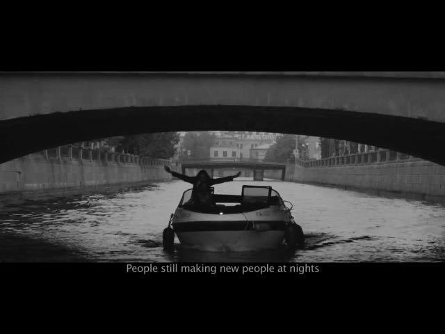 Белые ночи The White Nights Трейлер 2017