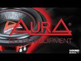 Акустика Aura Sound. Sound Boss. AurA Sound Equipment RUSSIA.  D Style Audio.
