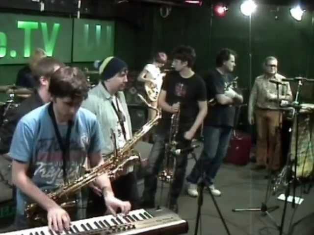 Концерт группы ПОZИТИВА 13 января 2012 года на