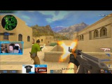 Shroud plays Counter-Strike Classic Offensive