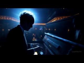 Отрывок из сериала Готэм - Освальд Кобблпот (Пингвин) - игра на пианино