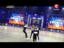 """Украина мае талант 5. - Коллектив """"Fantastic  Four"""" 13.04.13 Киев"""