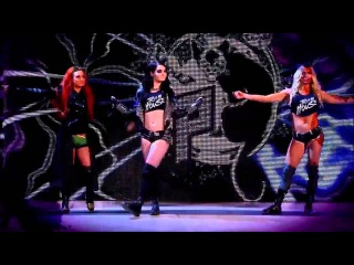 WWE Team PCB New Titantron 2015