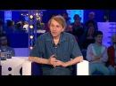 Michel Houellebecq - On n'est pas couché 29 août 2015 #ONPC