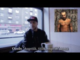 Серия 02 Oz a.k.a. Ozols - Хип-Хоп В Латвии от 1-го Лица