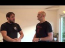 Historical Unarmed Martial Arts with Martin Austwick Part 4 Pugilism Wrestling in Self Defence
