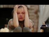 Ангел в сердце - самый лучший момент в сериале.
