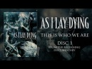 As I Lay Dying This Is Who We Are DVD 1 - Documentary (OFFICIAL)