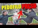 PEDOFILO VIOLADOR ATRAPADO POR LA POLICIA ELQUECHUGA