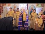 В Свято-Троицком мужском монастыре Севска продолжаются реставрационные работы