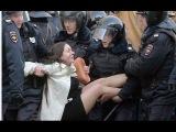Владимир Соловьев о митинге Навального 26 марта
