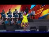 Роза Рымбаева-Балд