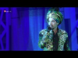 DUBBED VOCALS Adam Lambert - Love Wins Over Glamour - Life Ball 2013 HQ Studio Audio