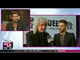 2015-06-16 Adam Lambert on Good Day LA