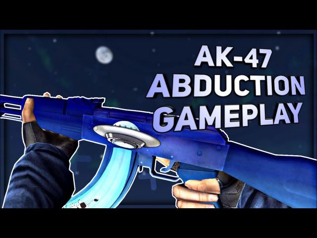 Critical OPS | AK-47 ABDUCTION GAMEPLAY | C-OPS
