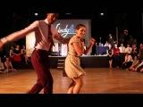 Lindylicious 2016 - Teachers cabaret - Remy &amp Alice