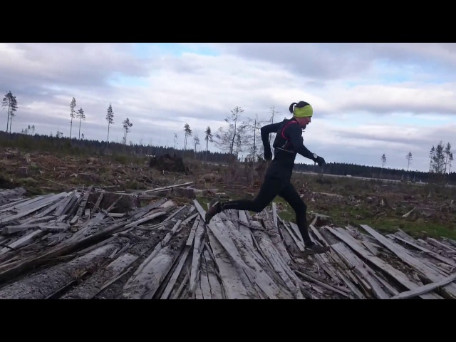 Night White Trail 2017 test