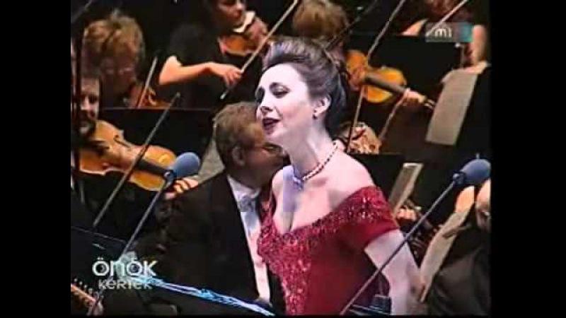 Rost Andrea - Jose Carreras G. Verdi - La Traviata - Brindisi