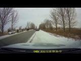 Авария Камри vs Lada 2115 в Красном Яру