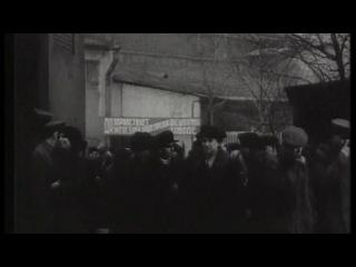 Довженко - Рожденная революцией (серии 4,5,6)