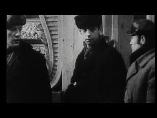 Довженко - Рожденная революцией (серии 1, 2,3)